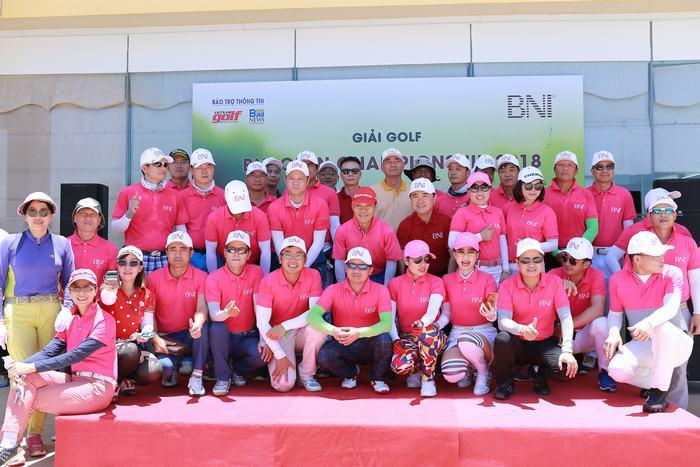 Image result for Giải golf BNI