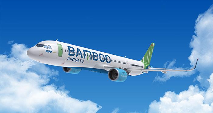 Hãng hàng không Bamboo Airways dự kiến sẽ có chuyến bay đầu tiên vào cuối năm 2018