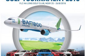 Poster Bamboo Airways