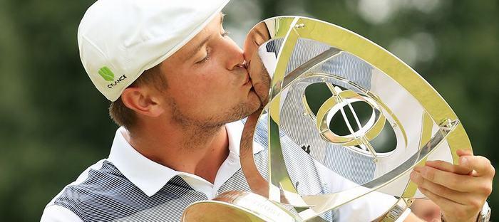 Bryson DeChambeau có chức vô địch PGA Tour thứ 3 trong sự nghiệp