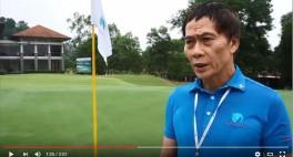 Phỏng vấn Giám đốc giải Vô địch Trung Cao niên 2016