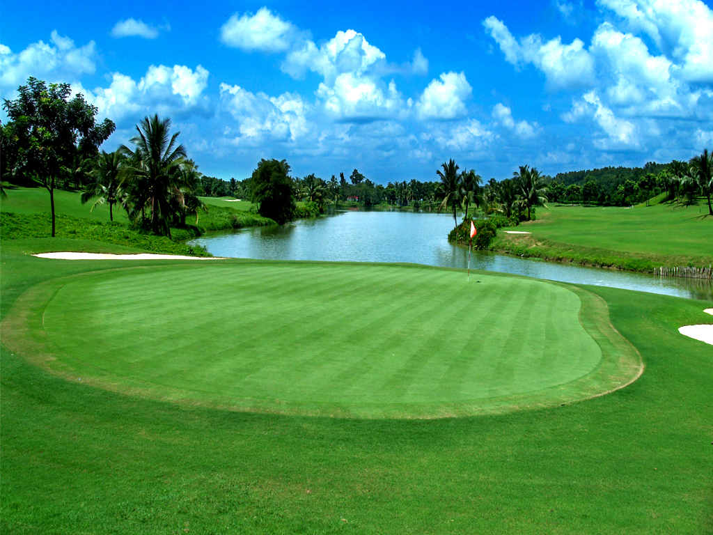 Đồng Nai Golf Resort (27 Holes)