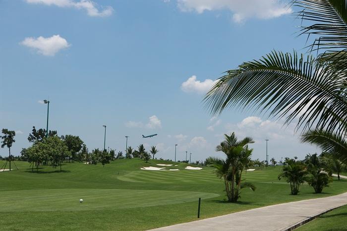 Tân Sơn Nhất Golf Course (36 Holes)