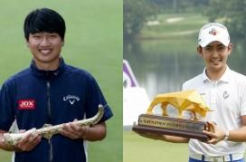 Wang & Lee