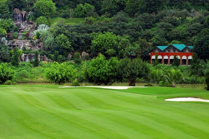 Long Thành golf3