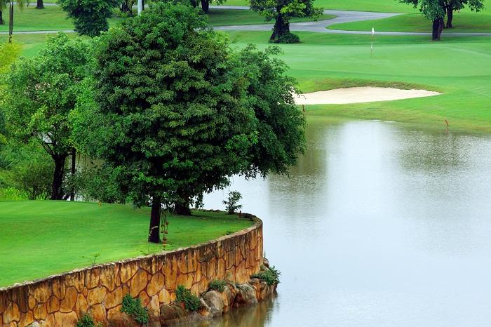 Lonh Thành golf2