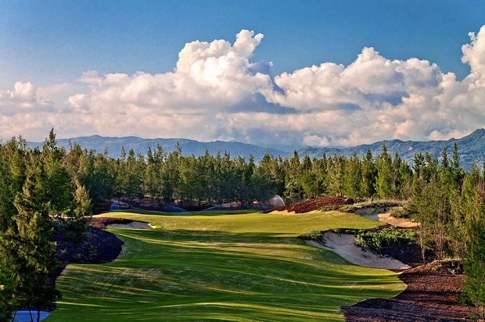 FLC Quy Nhơn Golf Links (36 Holes)