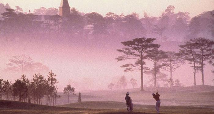 Đà lạt golf3