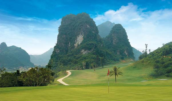 Phoenix golf1