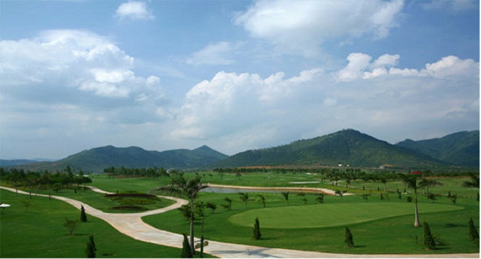 Hanoi-Golf-club