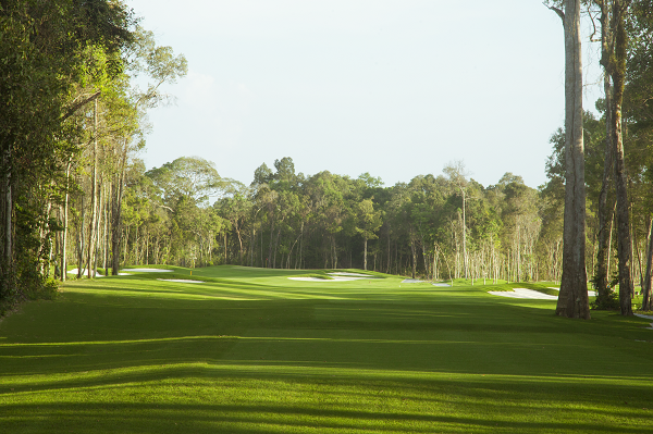Vinpearl Golf Phú Quốc (18 Holes)