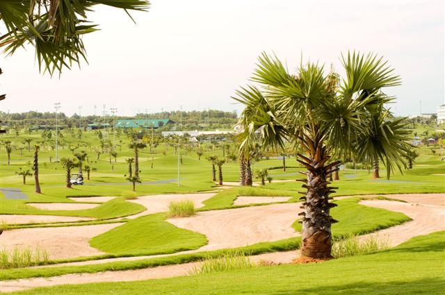 Twin Doves Golf Club (27 Holes)