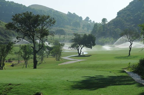Royal Island Golf & Villas (18 Holes)