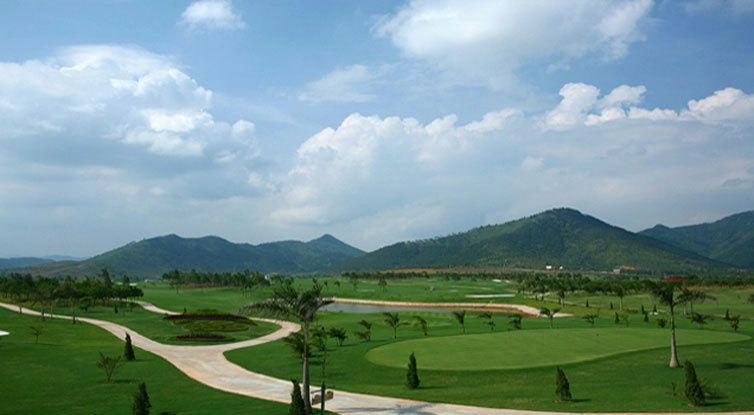 Hanoi Golf Club (18 Holes)