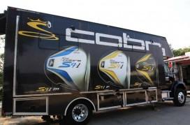 Cobra Tech Van 2