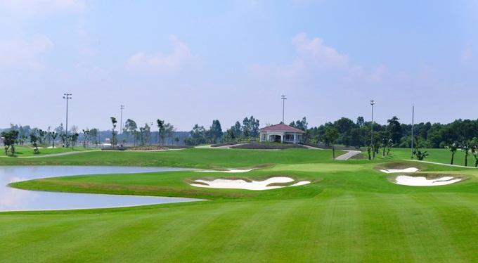 BRG Legend Hill Golf Resort3