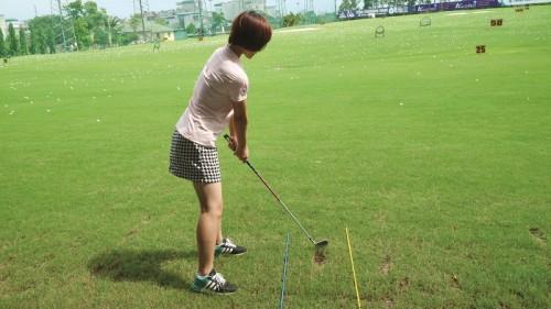 Golf Long Bien - 234