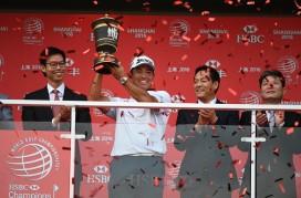 WGC - HSBC Champions: Day Four