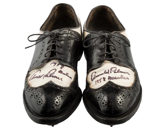 Arnie shoes