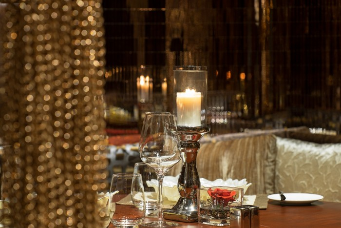 R&J Italian Lounge & Restaurant - new