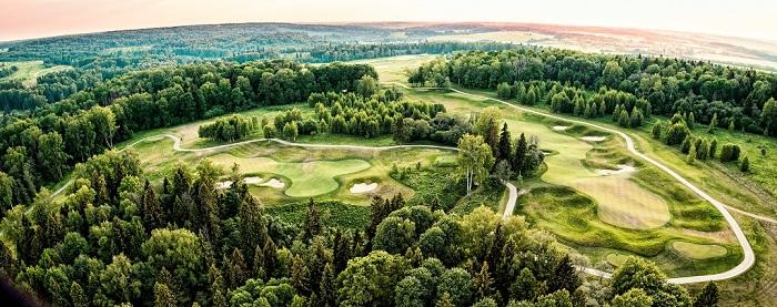 Forest Hill golf club 11