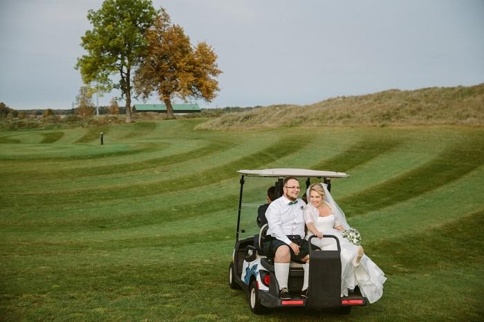 Gorki golf club 81