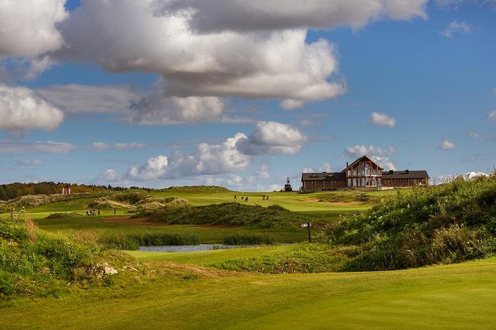 Gorki Golf club1