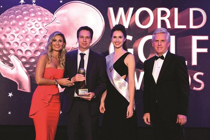 WGA_Asia's Best Course