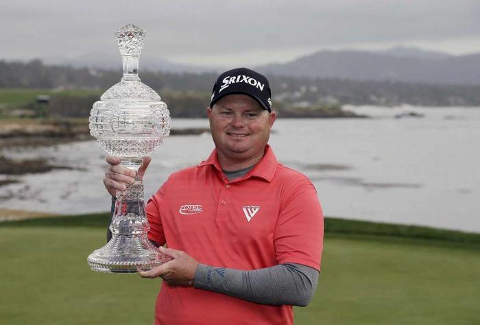 Ted Potter Jr.  có danh hiệu PGA Tour thứ 2 trong sự nghiệp
