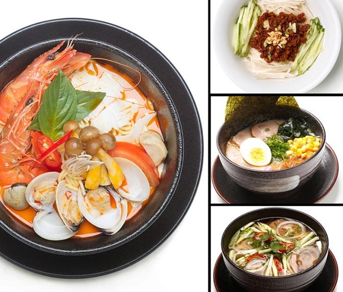 Noodle Noodle - Food