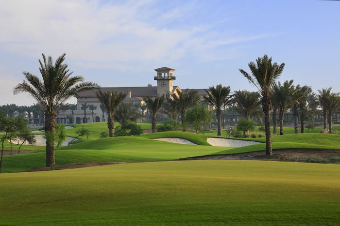 Royal Greens Golf and Country Club