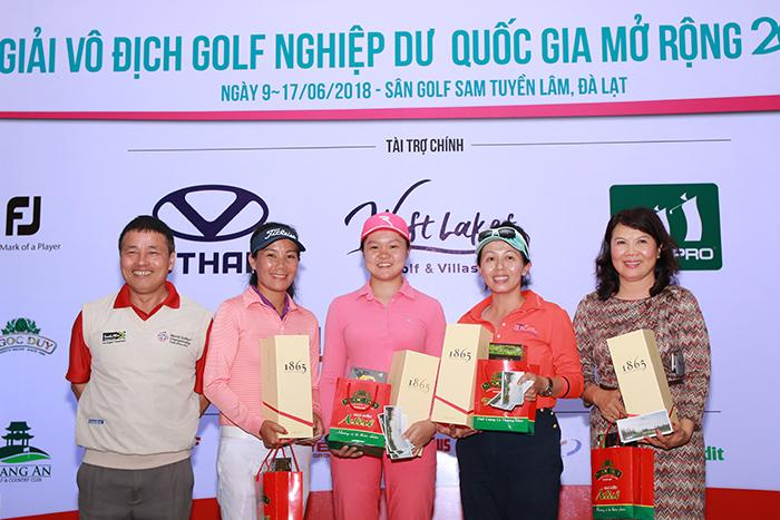 Đội TP Hồ Chí Minh giành giải nhì đồng đội