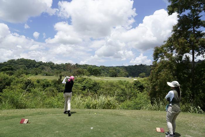 Splendido Golf & Country Club