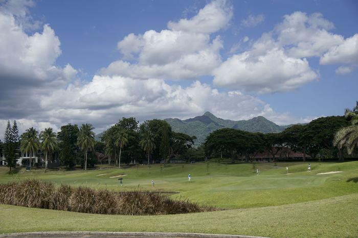 Mount Malarayat Golf & Country Club