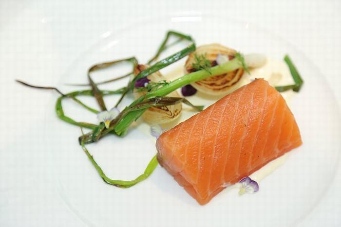 02. Michelin Chef