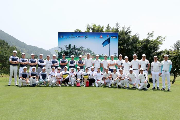 Giải golf giao lưu giữa 2 CLB Pure Performance và Golf Style theo thể thức Ryder cup