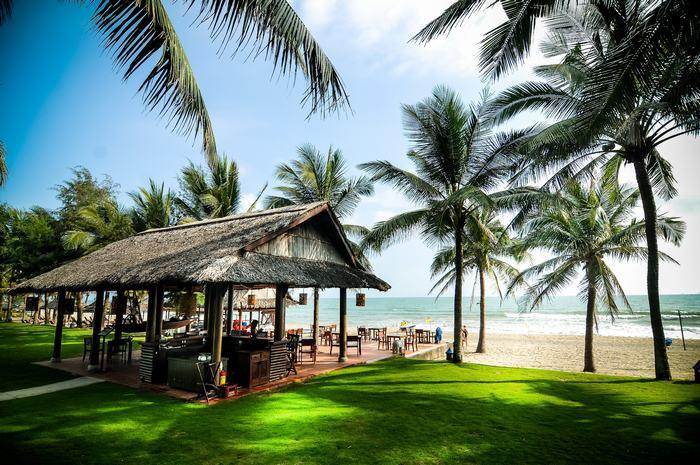 Palm Garden Resort Hoi An