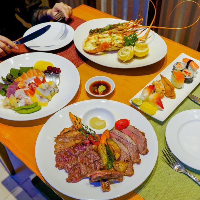 La Brasserie (1)