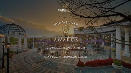 World Luxury Hotel Award