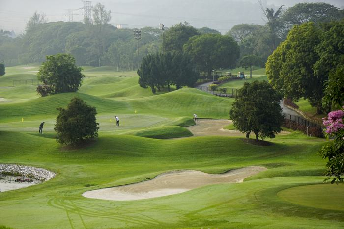Templer Park Country Club (3)