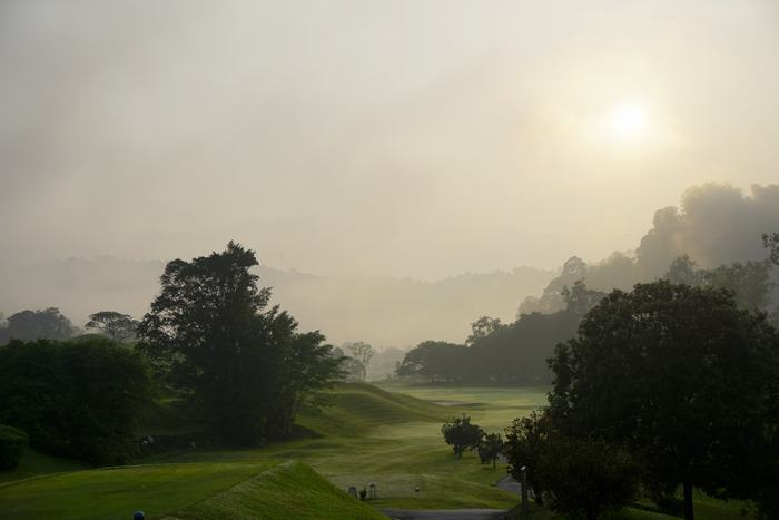 Templer Park Country Club (2)