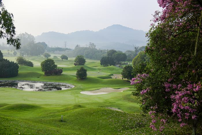 Templer Park Country Club (1)
