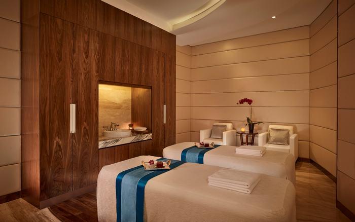 The Reverie Saigon - The Spa - Treatment Room