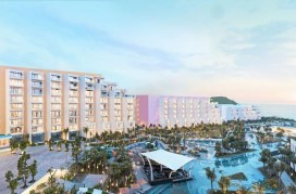 Premier Residences Phu Quoc Emerald Bay - Overview