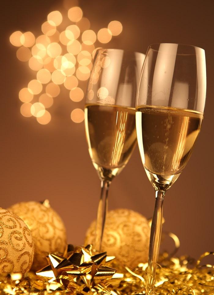 Tiệc mừng năm mới tại nhà hàng Ming 1