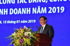 Ông Phan Đức Tú, Chủ tịch HĐQT BIDV