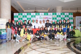 Queen Club Open 2018