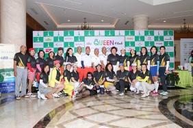 Queen Club Open 2018