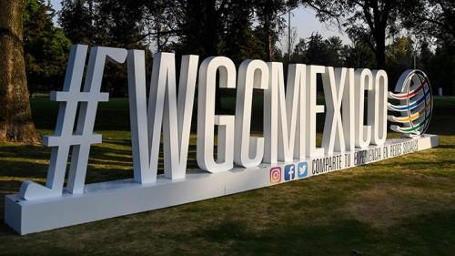 WGC Mexico