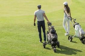NTG Picking Golf Partner Article